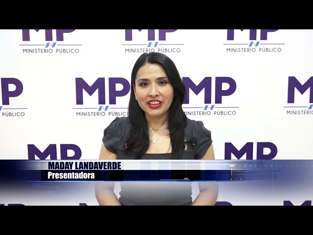 MP AL INSTANTE 15 DE NOVIEMBRE 2019