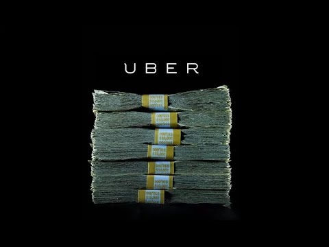 Uber Tax Fraud? Safe Rides Fee Scam? 1099K