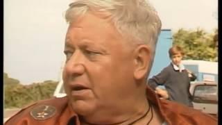 Intervista a paolo villaggio del 1988 , durante le riprese di fantozzi alla riscossa.