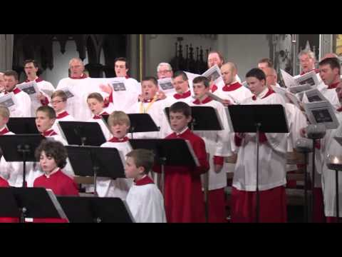Grand Rapids Choir of Men and Boys - Music of Remembrance