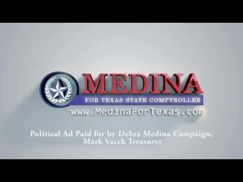 Debra Medina  - TRUST