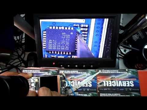 reparacion blackberry 9790 error de inicializacion metodo facil ,2 video