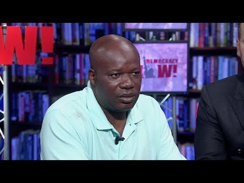 Activist & Father of Four Faces Deportation to Devastated Haiti Because of Decades-Old Conviction