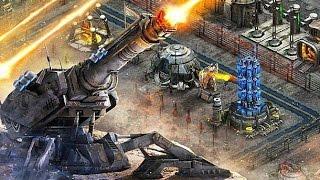 Онлайн игра Правила войны Ядерная стратегия играть бесплатно