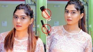 No-Foundation, No-Concealer - Easy Everyday Makeup Tutorial   Summer Makeup Look   Rinkal Soni