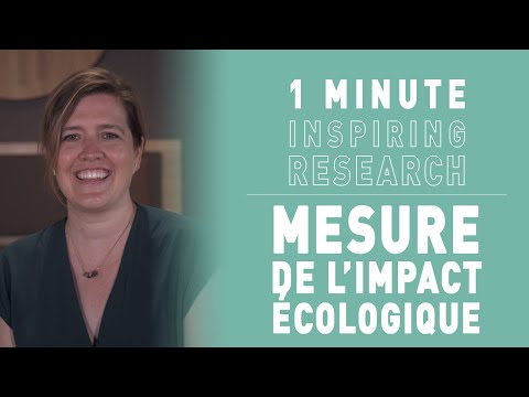 Kim CEULEMANS - How can we measure sustainability?