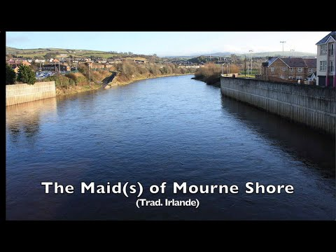 The Maid(s) of Mourne Shore