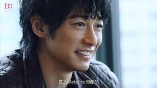 憑著日劇《阿淺來了》紅遍日本的新男神藤岡靛(Dean),近年演而優則唱...