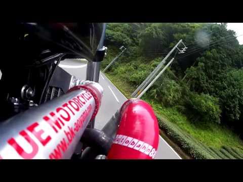 SUZUKI NJ47A TURBO HT07 Testrun/グース/グラストラッカー/ターボバイク