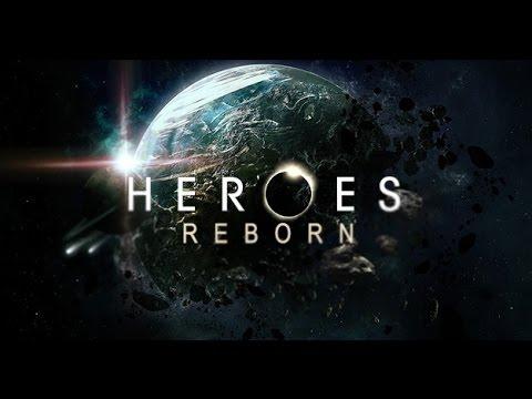 Regresa La Serie HEROES Con