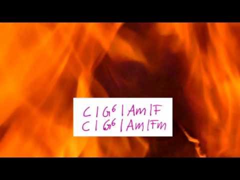 In deiner kleinen Welt - Philipp Dittberner -- Liedtext und Akkorde -Campfire Version - Musikschach