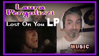Laura Pergolizzi - Lost On You.