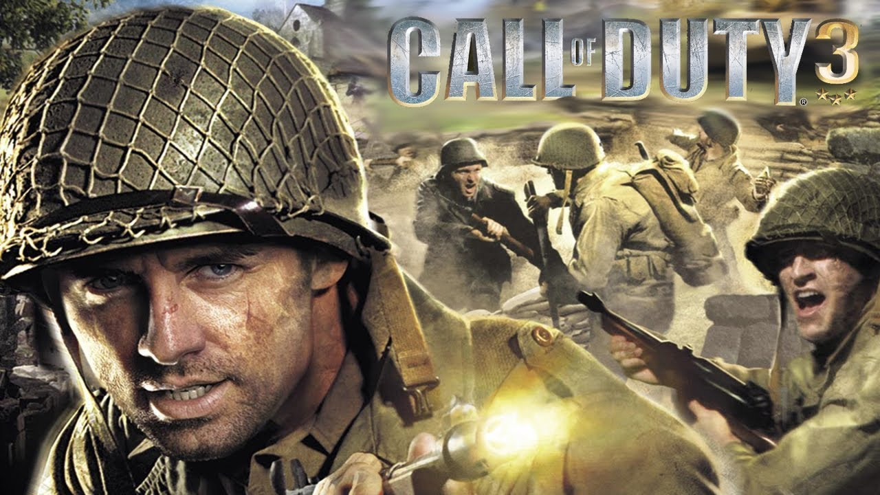 call of duty 2 download pc ocean of games