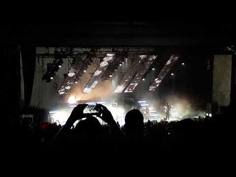 Pentatonix - Bohemian Rhapsody (Summer Tour - Atlanta 2018)