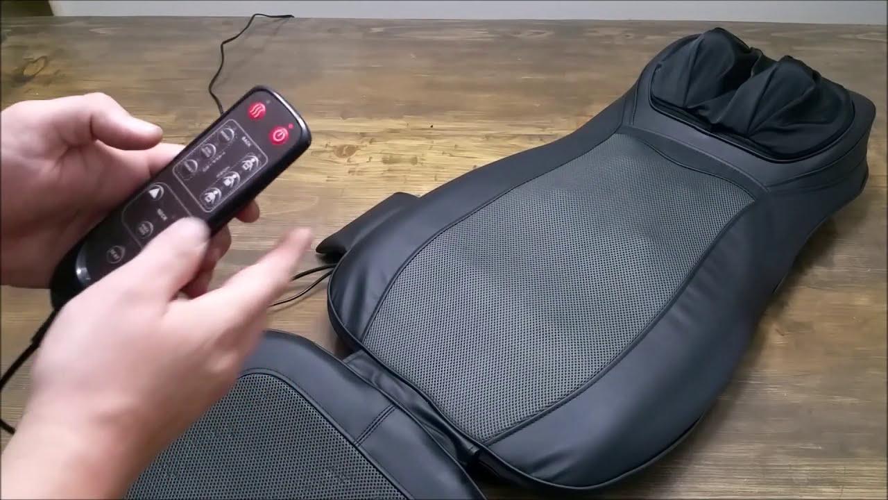 Comfier Massage Chair Pad