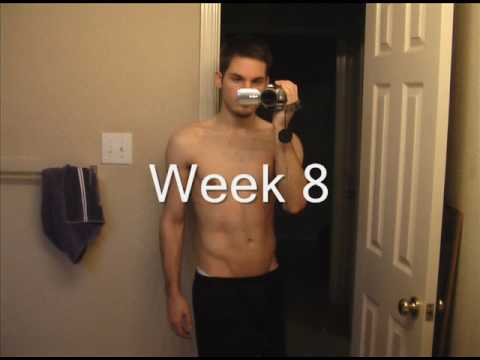 p90x results video