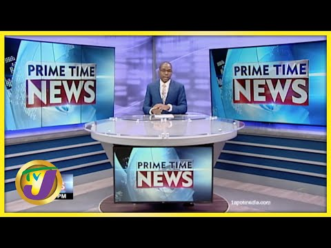 Jamaica's News Headlines | TVJ News - Sept 26 2021