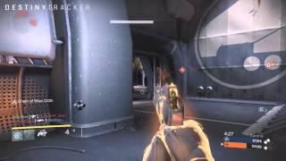 Darkpker - Vex Mythoclast and Golden Gun spree