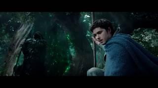 Засада орков в лесу.Варкрафт фильм 2016 HD