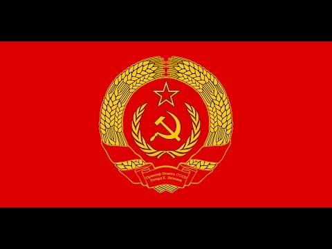 "Seven Nation Army ""Soviet Union"""
