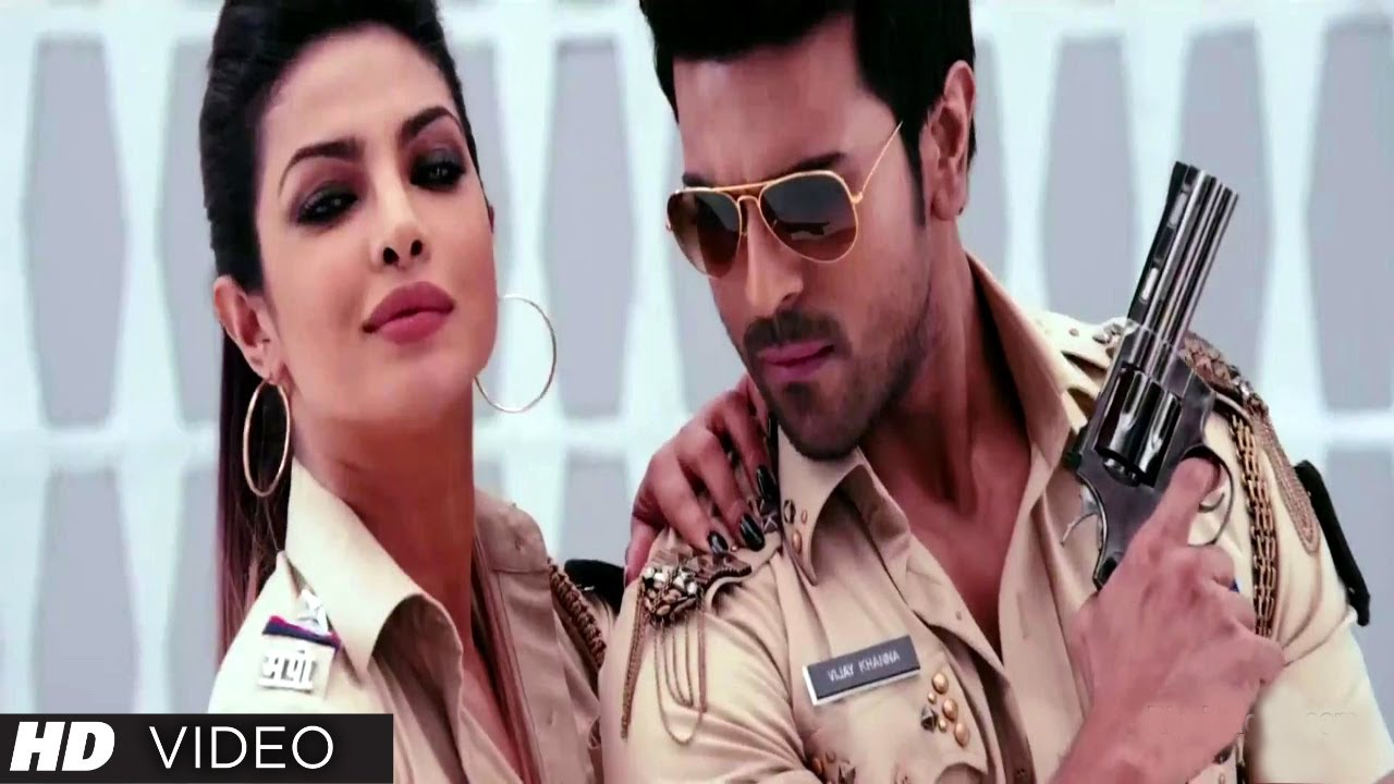 Mumbai Ke Hero Full Hd Video Thoofan Telugu Movie Songs 2013 Ram