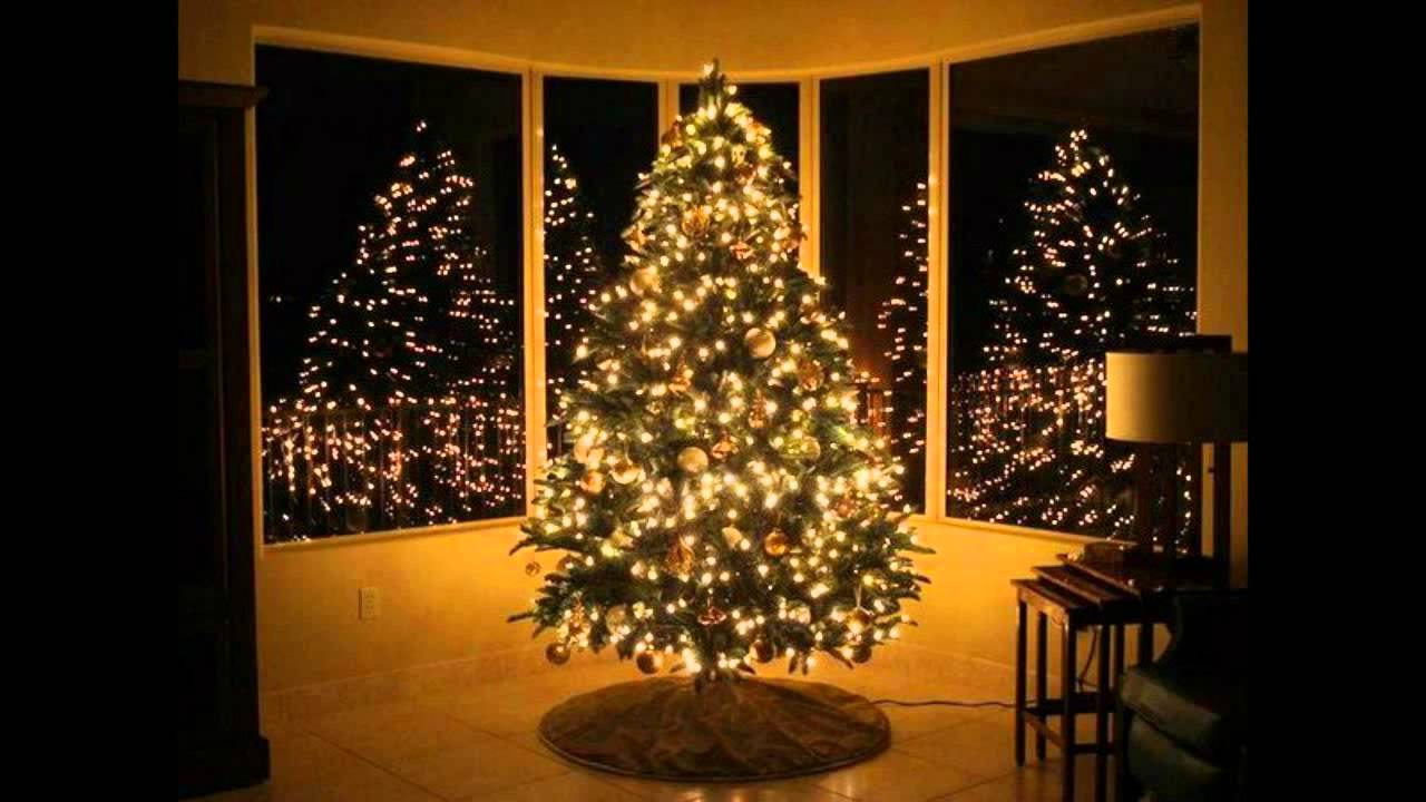 cheap artificial christmas trees youtube. Black Bedroom Furniture Sets. Home Design Ideas