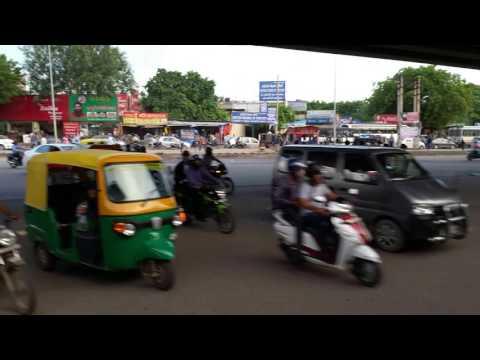 #IFFCO chowk Gurgaon