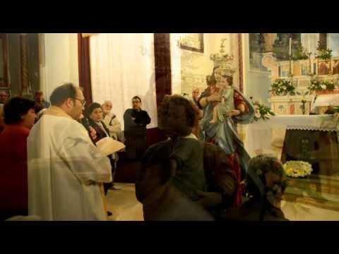 Festa votiva verbicaro youtube - Franca raimondi aprite le finestre ...