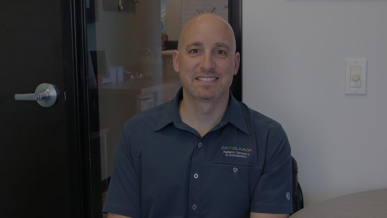 Dr Rob Mirabelli - Pediartic Dentist Phoenix AZ
