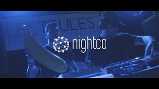 Nightco - Les Teules July 22 - Aftermovie [ Third ≡ Party ]