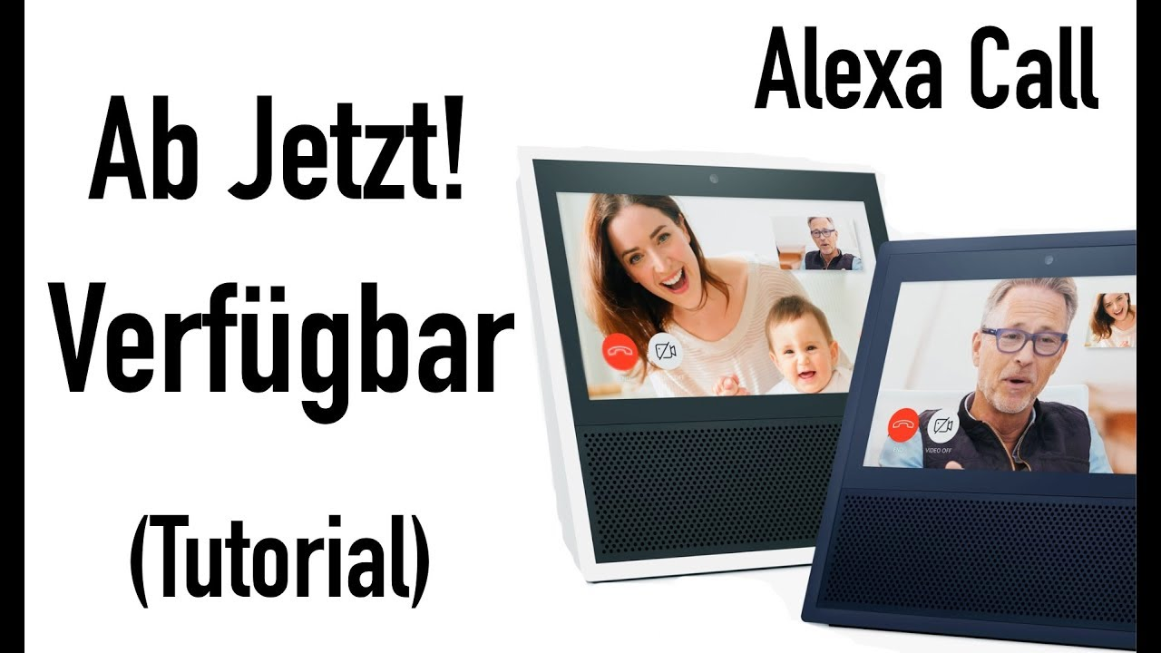 Amazon Echo Anrufe Sms Mit Alexa Tutorial Youtube