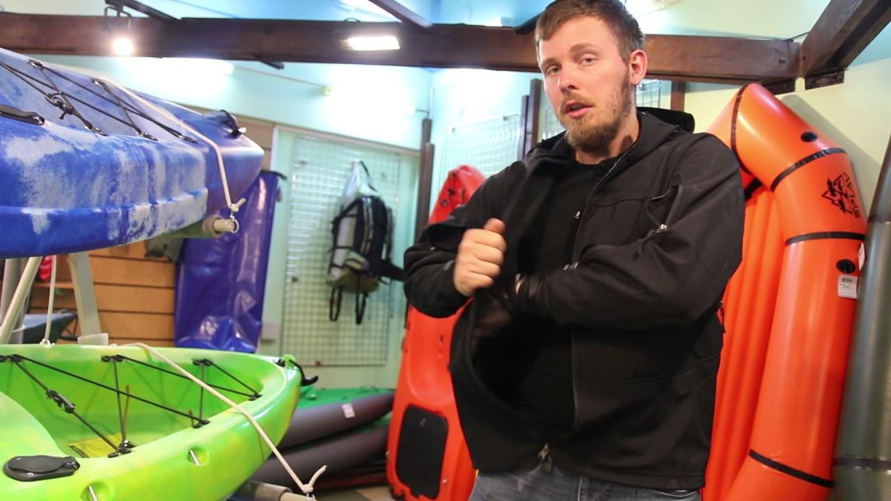 Куртка пуховик. Как укоротить рукав - супер-способ ! - YouTube