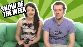 Show of the Week: 6 Snakes Less Adorable Than Snake Pass Snake Noodle