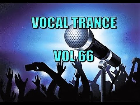 VOCAL TRANCE VOL 66...mixed by domsky