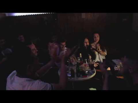 """KARAOKE PARTY    """"Cafe Sydney"""""""
