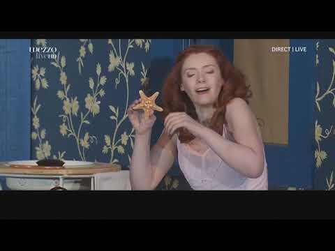 Гендель, опера Ариодант ~ Ariodante - HWV 33_(1735) _русские субтитры