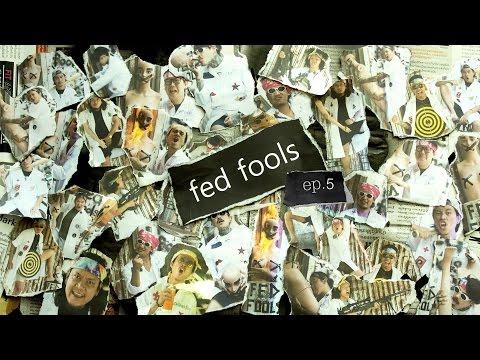 fed fools ep 5 ทฤษฏีทดสอบความเหนียวของถุงน่อง