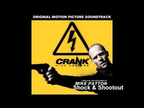 Mike Patton - Shock & Shootout  SoundTrack Orginal