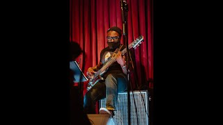 """Sharay Reed- """"Rise"""" Cory Henry and the Funk Apostles"""