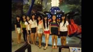 Happy Birthday Sari Citra Dewi