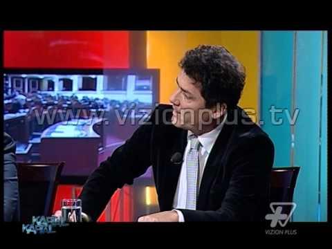 Kapital - Kufiri mes akuzes dhe shpifjes. Pj.2 - 13 Shkurt 2015 - Talk show - Vizion Plus