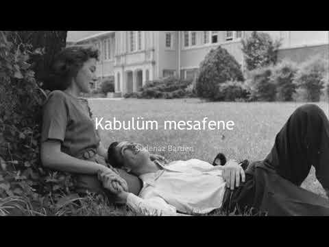 Ferman Akgül - İstemem Söz Sevmeni (İlelebet Aşk Bu Bendeki) Lyrics
