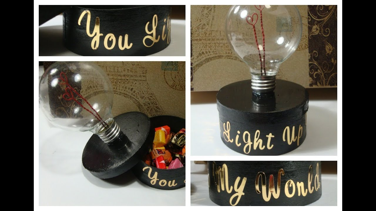 Diy 1 direction inspired for any special occasion for Cute homemade anniversary gifts for him