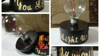 Diy 1 Direction Inspired: For Any Special Occasion: Valentine's Day, Anniversary, Gift