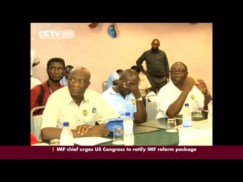Concerns About Kariba Dam's Stability