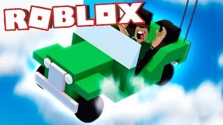 SURVIVE THE CAR ACCIDENT IN ROBLOX