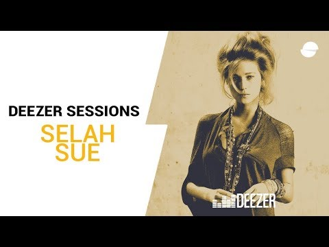 Selah Sue - Fear Nothing - Deezer Session