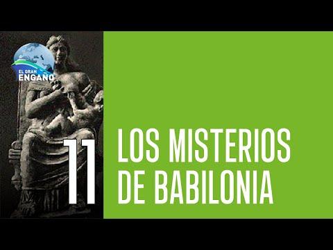 """""""Los Misterios De Babilonia"""" (11ª Parte)"""
