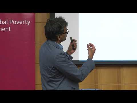Sendhil Mullainathan on Smarter Algorithms, Better Policy