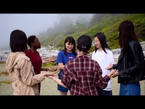Vancouver Island University Road Trips by VIU Cultural Connections